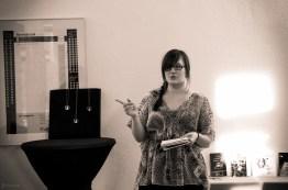 Coo, Wohlklang Poetry Slam, Wattenscheid, 5.6.2013