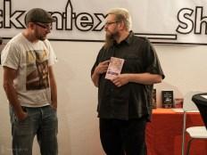 Lückentext__Show: David Grashoff, Michael Meyer