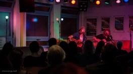 Max Buskohl, Philipp Stüber, Poetry Slam, C@fe-42, 6.9.13
