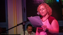 Jasmin Sell, Poetry Slam, C@fe-42, 6.9.13