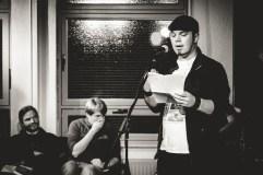 Patrick Rausche, 27.9.2013, 1. Open Stage, C@fe-42
