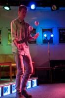 Maximilian Rickert, 27.9.2013, 1. Open Stage, C@fe-42
