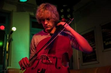 Daniel Brandl, 27.9.2013, 1. Open Stage, C@fe-42