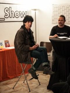 Klaus Märkert, Rainer Wüst, 30.9.2013, Lückentext__Show