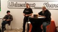 Klaus Märkert, Rainer Wüst, Michael Meyer, 30.9.2013, Lückent