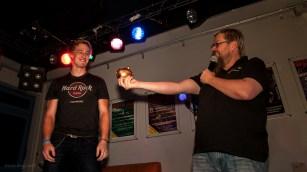 1. Platz: Felix Krull, 11.10.2013, C@fe-42