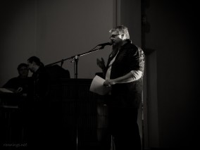 Michael Meyer, 18.10.2013, Slam Poeten Lesung, Gladbeck