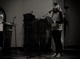 Mulle, 18.10.2013, Slam Poeten Lesung, Gladbeck