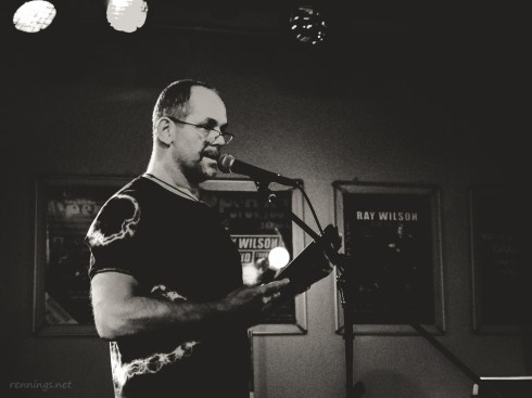 Ralph Beyer, 8.11.2013, CaféSATZ Poetry Slam, C@fe-42