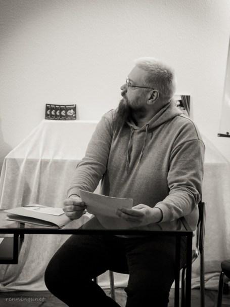 »Das gibt es nicht«, Wohlklang Wortbühne, 18.11.2013