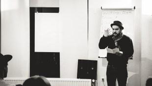 Zerbolesch, Wohlklang Poetry Slam, 11.12.2013