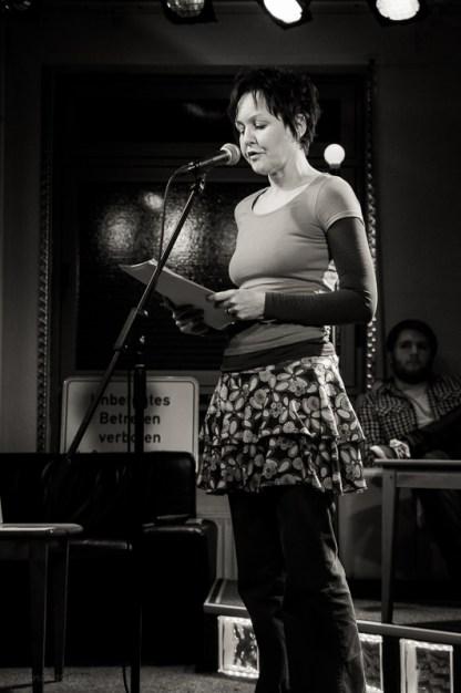 Elke Holland, 14.2.2014, C@fe-42