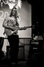 Stonebraze, 29.3.2014, C@fe-42, Battle of Bands