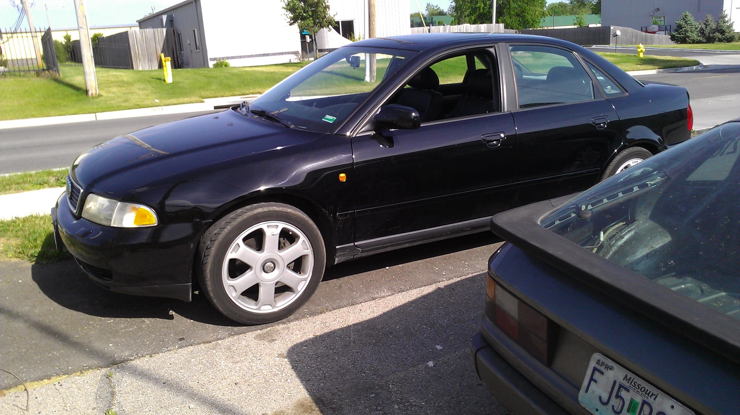 Rennsportkcaudi A4 18t Wiring Harness Repair Rennsportkc Audi