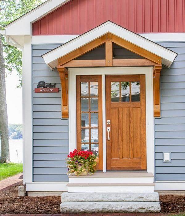 24 of the Best House Siding Ideas and Photos | RenoCompare on House Siding Ideas  id=12552