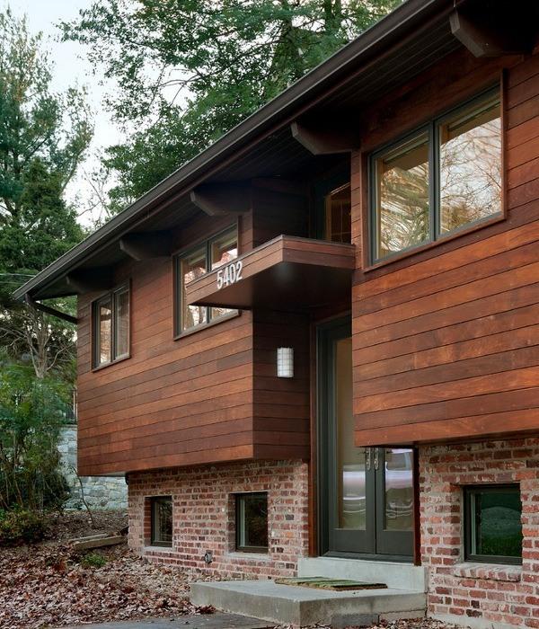 24 of the Best House Siding Ideas and Photos | RenoCompare on House Siding Ideas  id=20700