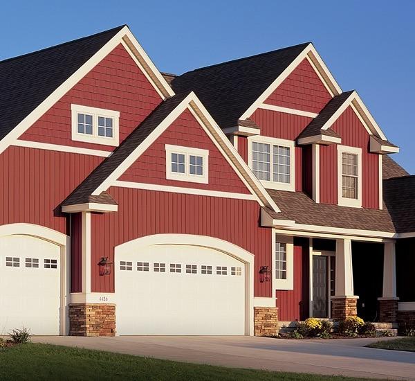 24 of the Best House Siding Ideas and Photos | RenoCompare on House Siding Ideas  id=52927