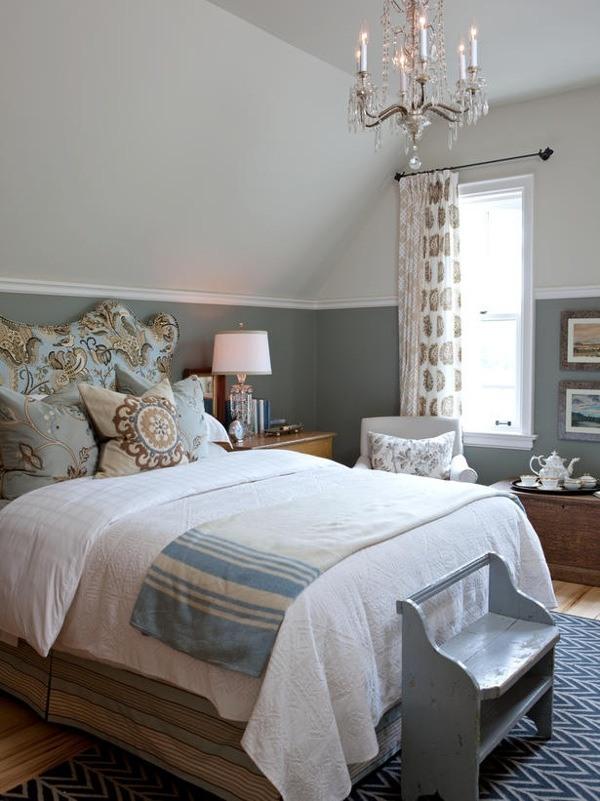 Bedroom Chair Rail Ideas RenoCompare