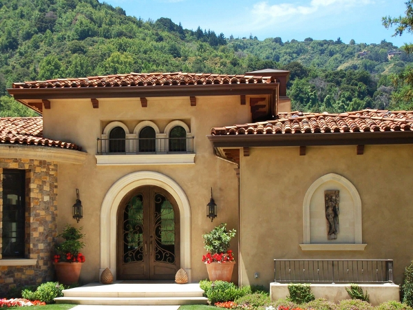 Find The Right Stucco Finishes And Stucco Texture For Your Siding