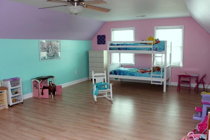 Little Mermaid Bedroom Decor Colors And Ideas RenoCompare