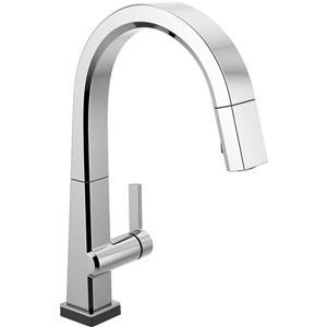 kitchen faucets moen delta kohler
