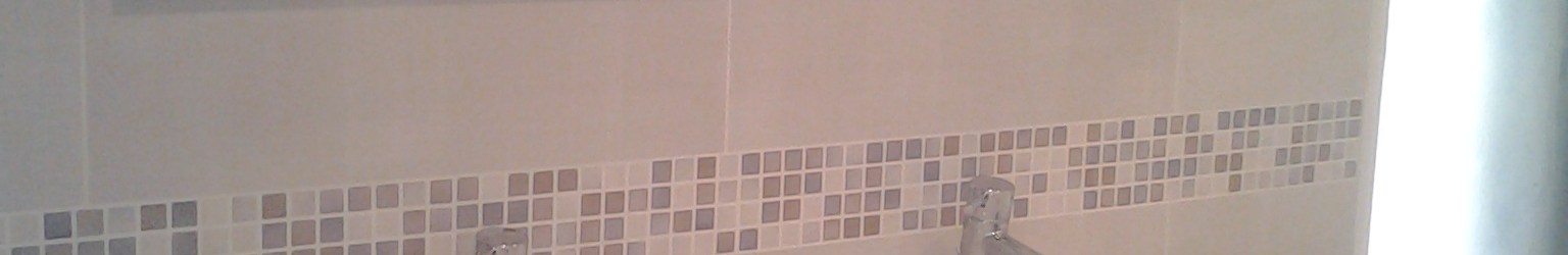 Salle de bain – Faïence