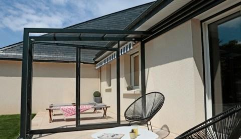 abris de terrasse renoval abri