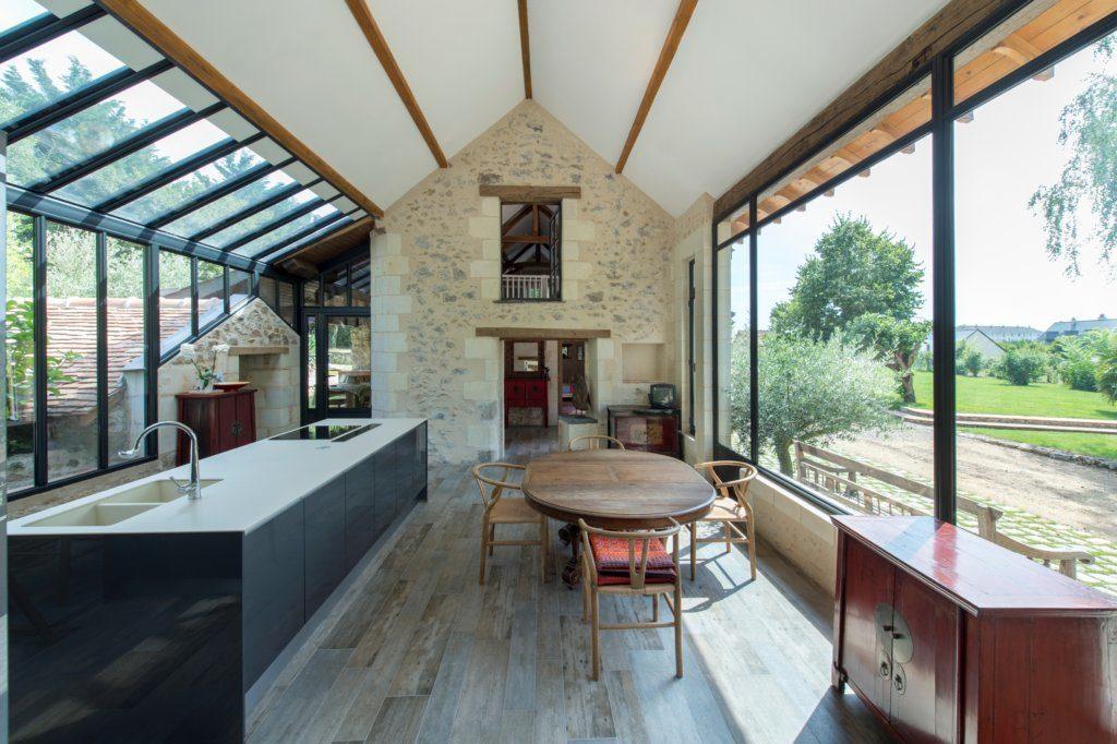 conseils pour amenager une veranda en longueur renoval veranda