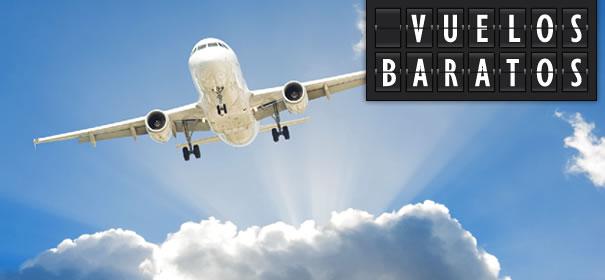 Los meses y días más recomendados para conseguir los vuelos más baratos