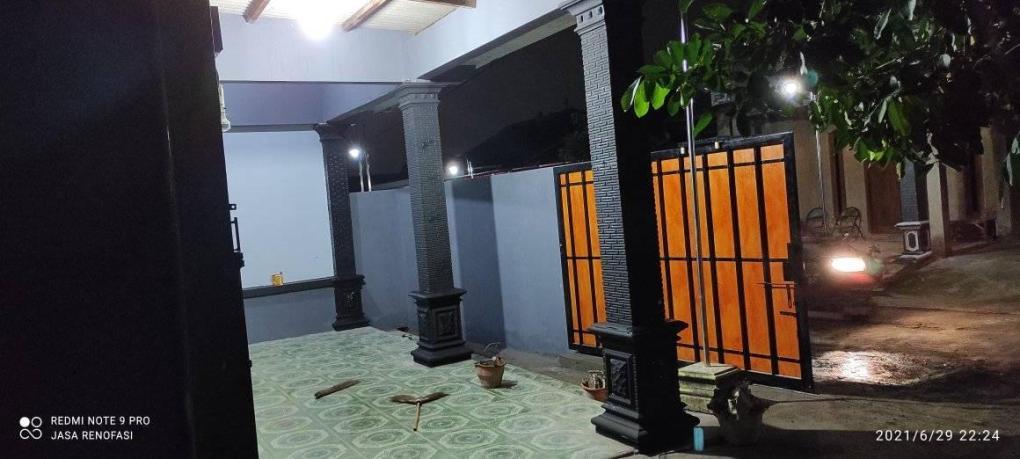 Renovasi Rumah Solo Kota Surakarta Jawa Tengah