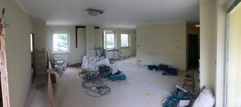 Renovate rekonstrukcia bytu melickovej