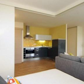 kompletné rekonštrukcie bytov