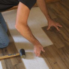 pokládka podlahy, obkladov a dlažby