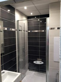rekonštrukcia kúpeľne