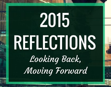 2015 Reflections: Looking Back, Moving Forward | In this post, I look back at 2015 and what happened in our makerspace, for myself as a professional, and where I travelled. | RenovatedLearning.com