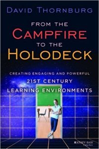 From the Campfire to the Holodeck