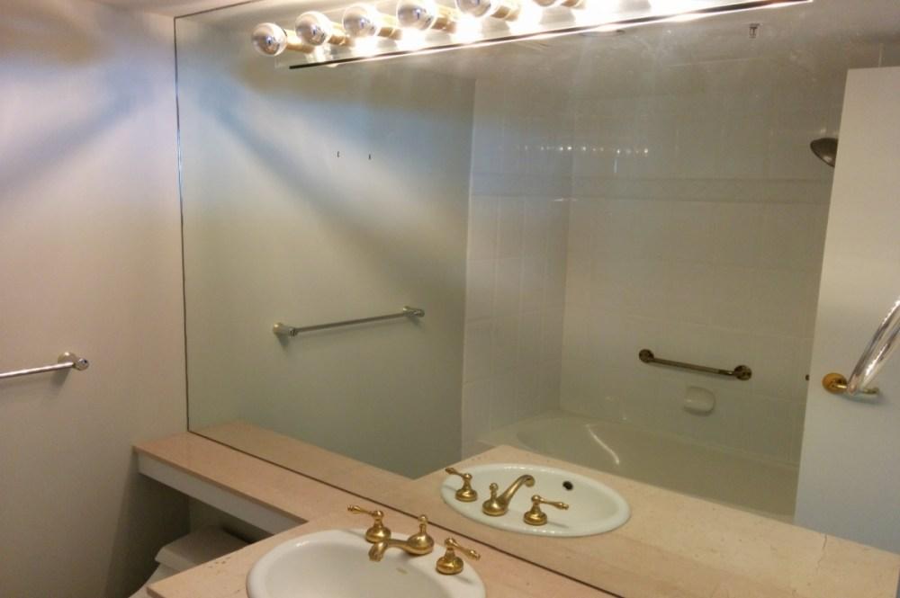 bathroom renovations north vancouver