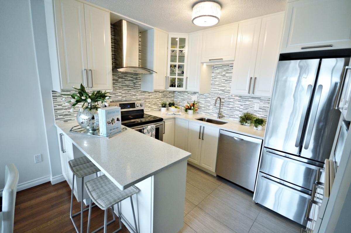 Small Kitchen ideas for your next Kitchen renovation ... on Small Kitchen Renovation  id=98551