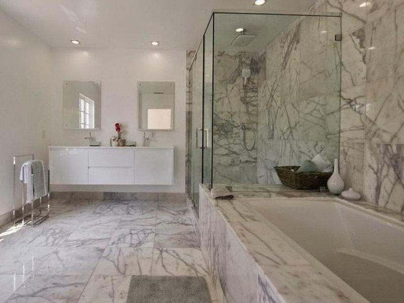 les avantages du marbre et de la pierre