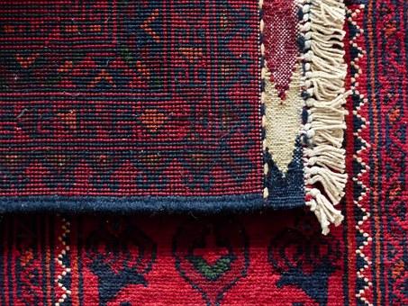 https www renovation et decoration com restauration dun tapis les etapes a suivre