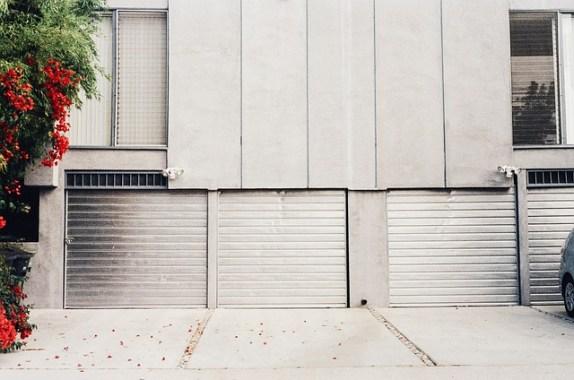 Portes de garages : guide d'achat