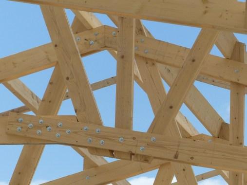 Tout sur la toiture : choix de type de toiture, rénovation et isolation