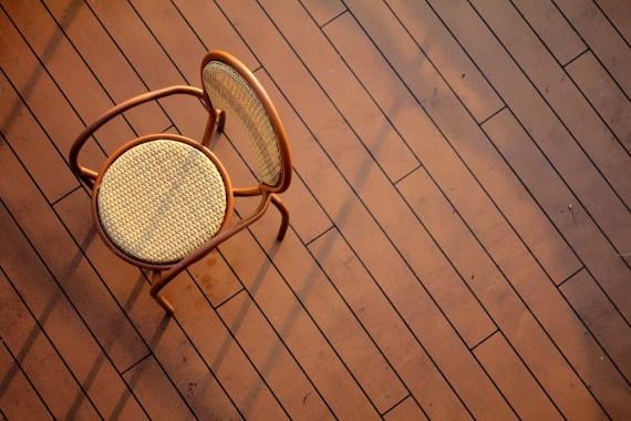 Rénovation de parquet en bois: les étapes à suivre