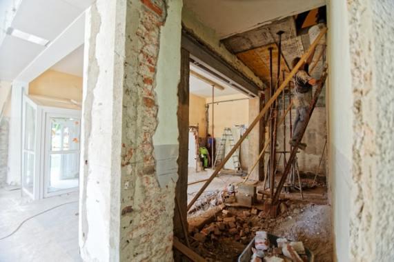 Quels sont les types de rénovationsque vous devez faire sur votre maison?