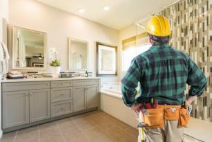 Rénovation de salle de bain : pourquoi déclarer les travaux aux impôts ?