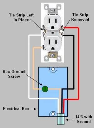 Outlet Wiring Question (Please Help!)  Electrical  Page 2  DIY Chatroom Home Improvement Forum