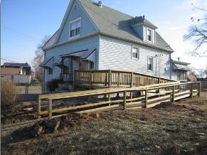 Build Diy Free Wheelchair Ramp Design Plans Plans Wooden