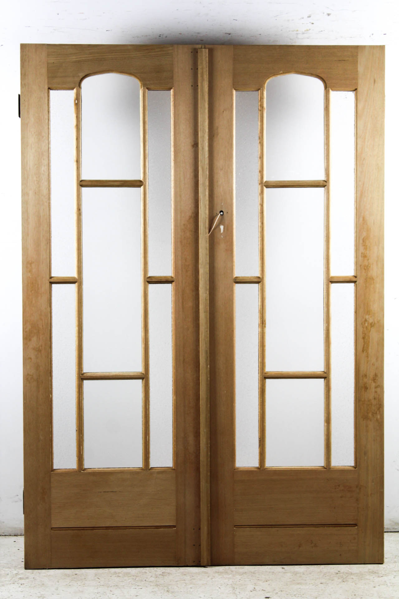 1920 S Double Door Set Renovators Paradise