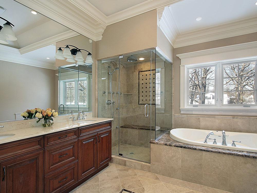 Bathroom Renovations Montreal | Renovco on Restroom Renovation  id=12804