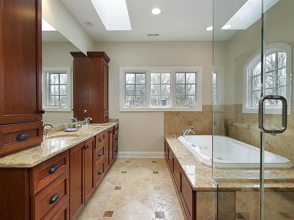 Bathroom Renovations Montreal | Renovco on Restroom Renovation  id=90346